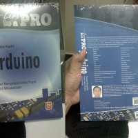 Buku Arduino : From Zero To A Pro Abdul Kadir