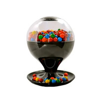 Dispenser permen otomatis (Candy dispenser with motion activated)