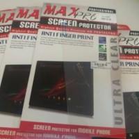 harga Anti Gores Lenovo Tab 2 A7-10 Anti Finger Print Screen Tab 2 A7 Tokopedia.com