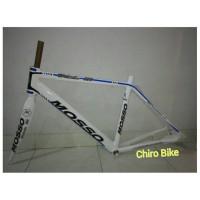 harga Frame Balap / Road Bike Mosso 798 Tokopedia.com