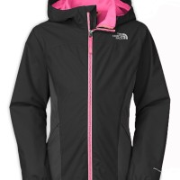 The North Face Girls Stormy Rain Triclimate Jacket