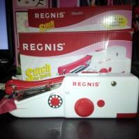 Mesin Jahit Tangan Mini merk Regnis (By SINGER)