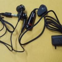 Handfree Jadul Sony Ericsson type K-750