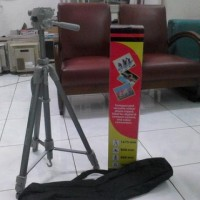Tripod Excell Platinum Profesional