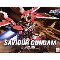 DM284 Saviour Gundam (HG)