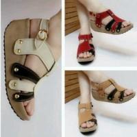 harga Sandal Wanita Wedges [ Sepatu / Sendal Cewek ] Tokopedia.com