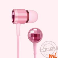 Xiaomi Mi In Ear Headphones Crystal Pink