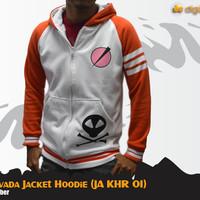 Tsuna Sawada Cosplay Jacket Hoodie (Katekyo Hitman Reborn)