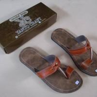 Sandal Kulit Pria Yanto Craft kode: