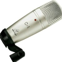 Mic microphone studio Behringer C 1 Professional