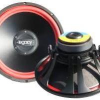 """speaker legacy 15"""" lg 1596-2 500watt subwoofer"""