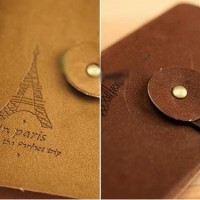 harga Dompet Kartu In Paris Motif Menara Eiffel Card Holder Tokopedia.com