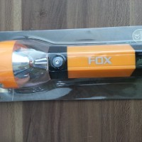Senter Tangan Charge Cas Fox High Quality Product 104 105