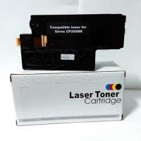 Kartrid/Cartridge Toner Laserjet Xerox CP105b/CP205/CM215W - BLACK