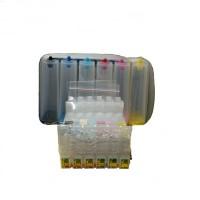 Cartridge CISS + Tabung Epson R230/R230x/R210/R310/R350/RX650 Import