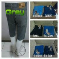Harga celana pendek pria vaqar jeans  | WIKIPRICE INDONESIA