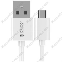 Orico Micro USB To USB 2.0 USB Cable 50cm - ADC-05 - White