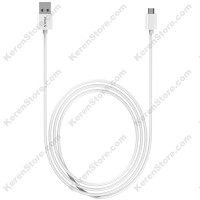 Orico Micro USB To USB 2.0 USB Cable 1.5m - ADC-15 - White