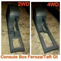 console box feroza/taft