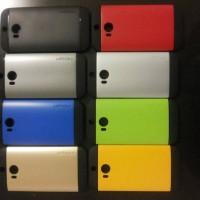 HARDCASE SPIGEN SLIM ARMOR GRADE A+ for HTC M8