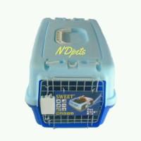 harga Pet Cargo 2pintu Biru Tokopedia.com
