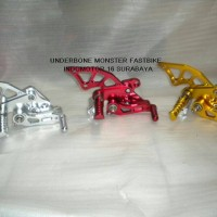 harga Underbone New Vixion Monster Fastbike Tokopedia.com