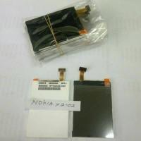 Lcd Nokia X2-02 AA