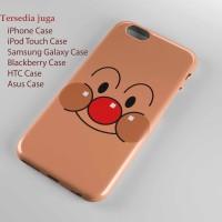 Anpanman wallpaper,hard case,Iphone case , smua hp