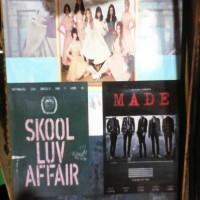 Dvd Lagu Korea Big Bang BTS SNSD Girls Generation