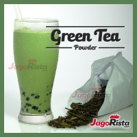 (200gr) Premium Matcha Green Tea (Bubuk Minuman/Bubble Drink Powder)