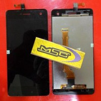 LCD + TOUCHSCREEN OPPO R819 FULSET -BLACK