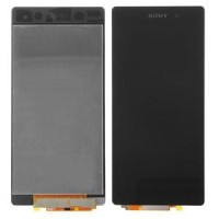 LCD + Touchscreen + Frame Sony xperia Z3 compact original