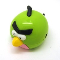 MINI MP3 PLAYER MODEL ANGRY BIRD