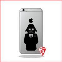 Jual Super Sticker Decal Iphone Dark Vaderth Murah