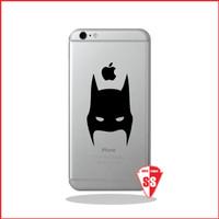 Jual Super Sticker Decal Iphone Batman 7 Murah