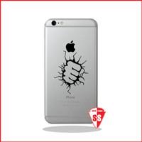 Jual Super Sticker decal Iphone Murah Murah