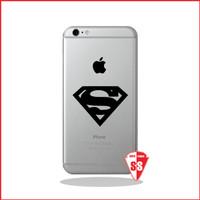 Jual Super Sticker Decal Iphone Superman 2 Murah