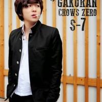 Jual Jas Gakuran School Crows Zero S7,  grosir / eceran jas Murah