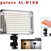 Aputure Amaran LED Video Light AL-H160