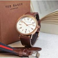 harga JAM TANGAN PRIA/ WANITA - TED BAKER ( Gucci Swiss Army Rolex ) Tokopedia.com