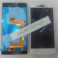harga LCD + TOUCHSCREEN SONY XPERIA M4 AQUA E2303 ORI FULLSET Tokopedia.com