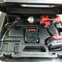 Mesin Bor 10mm Cordless 12V Edon CF1205