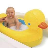 Jual munchkin baby bath tub kolam mandi bayi karakter Murah