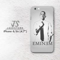 Eminem man rapper musician actor iPhone Case Games 4 4s 5 5s 5c 6 6s