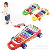 Mainan Bayi Anak Happy Xylophone