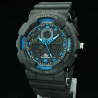 harga jam tangan pria D-ziner CCR759 ( harley omega swiss army rolex guess ) Tokopedia.com