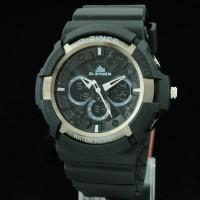 harga jam tangan pria D-ziner CCR760 ( swiss army rolex lasebo fortuner AC ) Tokopedia.com