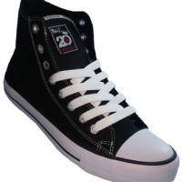 Sepatu Motix Kets School Hi Tinggi