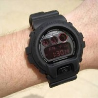 G-SHOCK DW-6900MS ORIGINAL