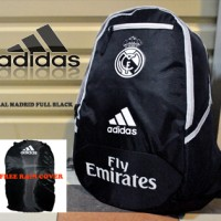 harga Tas Ransel Real Madrid Hitam Keren Murah Bagus Baru Grosir Ecer Resell Tokopedia.com